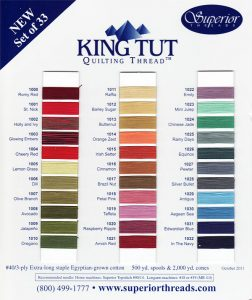 productimage-picture-king-tut-thread-color-chart-new-set-of-33-68641